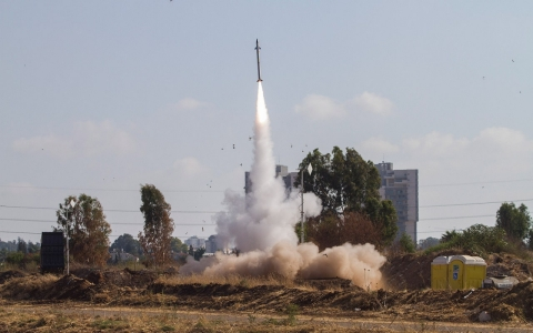 Thumbnail image for Opinion: Israel's mixed message on the threat of Hamas' rockets