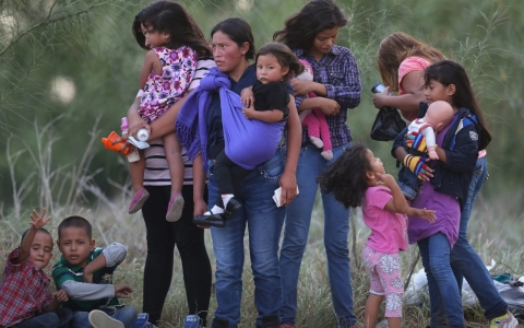 Thumbnail image for United Nations blasts US plans for child migrants