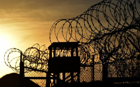 Thumbnail image for Gitmo detainees' lawyers invoke Hobby Lobby decision in court filing