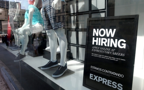 Thumbnail image for US employers add 209K jobs in July, labor department says