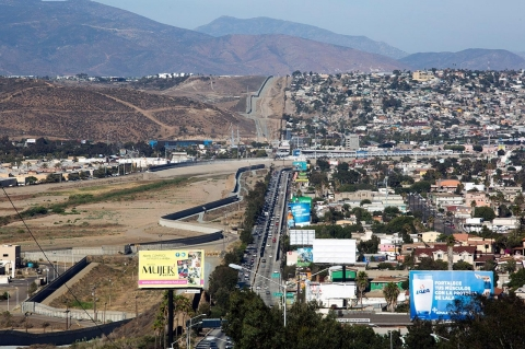 Tech Companies Thriving In San Diego Tijuana Border Zone