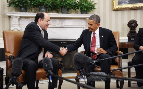 Thumbnail image for Iraq: An unclear path forward post-Maliki