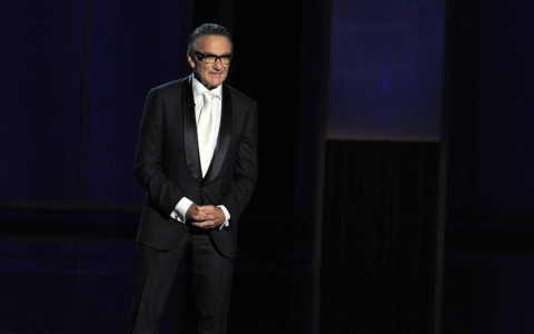 Thumbnail image for Re-examining mental health after Robin Williams' death