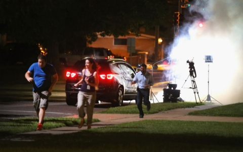 Thumbnail image for Opinion: The second tragedy of the Michael Brown shooting