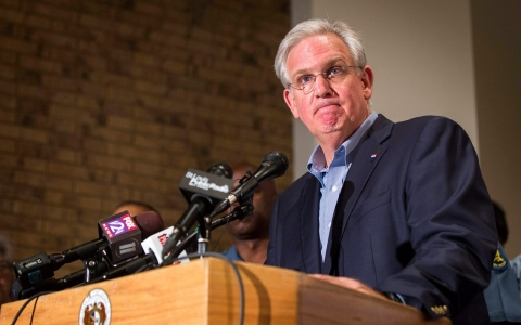 Thumbnail image for Missouri governor declares state of emergency, curfew for Ferguson