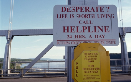 Calls to suicide hotlines spike after Robin Williams' death