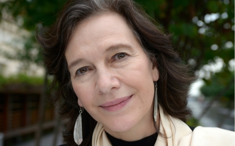 Thumbnail image for Louise Erdrich wins Dayton literary award
