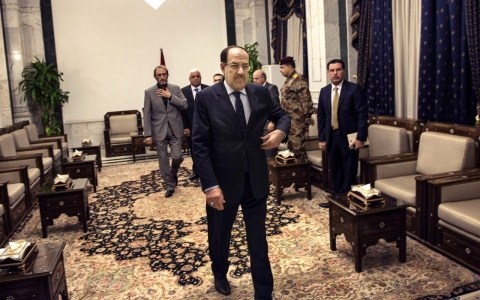 Thumbnail image for Why Maliki's ouster is no magic bullet for Iraq
