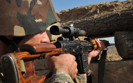 Clashes in Nagorno-Karabakh reignite fears between Armenia, Azerbaijan