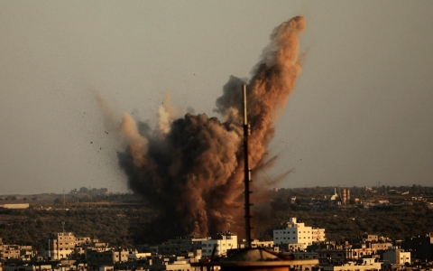 Thumbnail image for Why the Gaza truce failed