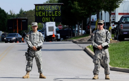 Nixon orders withdrawal of National Guard from Ferguson