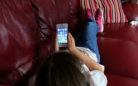 Digital media erodes social skills in children