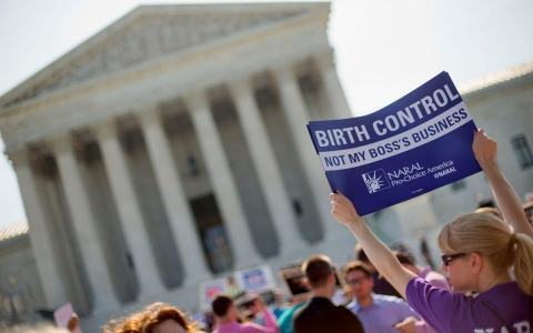 Thumbnail image for White House revises birth control rules to comply with Hobby Lobby
