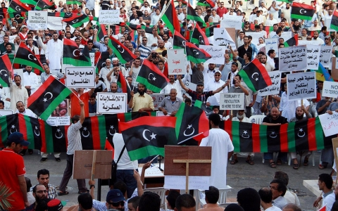 Thumbnail image for Who will stop Libya's implosion?