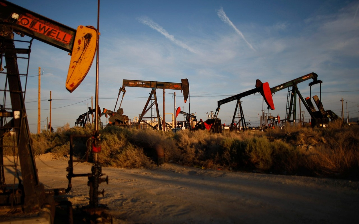 california oil drilling issue essay Production and oil refining it also addresses the issue of environmental risks in the during drilling potential environmental impacts of the oil and gas.