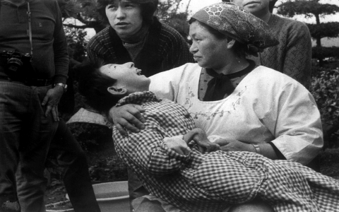 Thumbnail image for Japan mercury poisoning survivors boost First Nation's compensation push