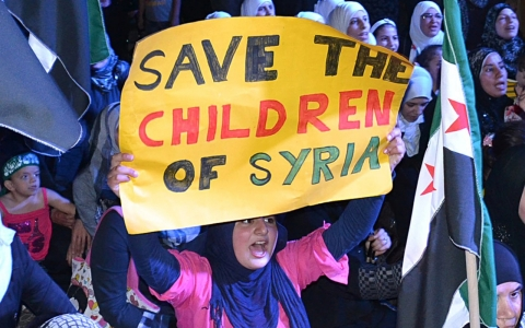 The United Nations has accused both government forces and armed opposition groups in Syria of subjecting children to torture and sexual violence during the years-old civil war.