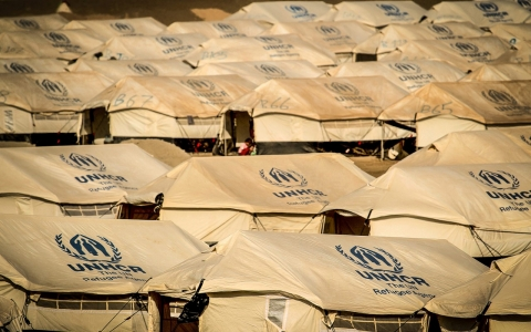 Thumbnail image for Syrian refugees reach 3 million, UN says