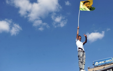 Thumbnail image for Kurds in Iraq to make their strongest push for independence yet