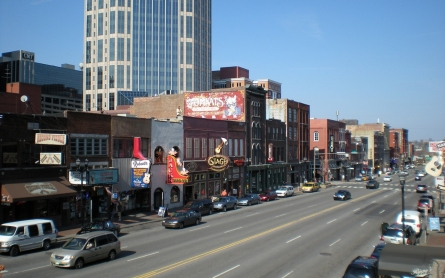 Nashville's Music Row: Should ugly buildings be preserved?