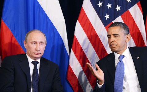 Thumbnail image for Opinion: US and Russia renew Cold War rivalry