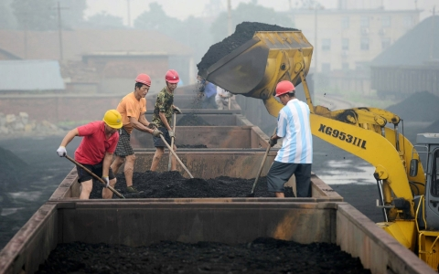Thumbnail image for China plans to ban coal use in Beijing by 2020