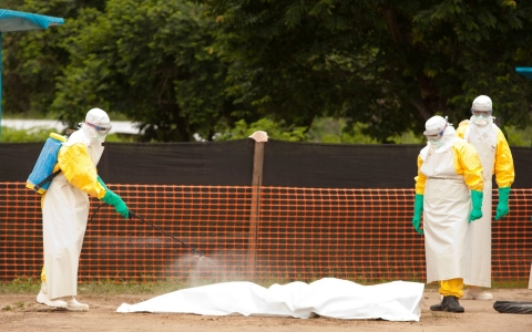 Thumbnail image for Nigeria reports 8 new suspected cases of Ebola
