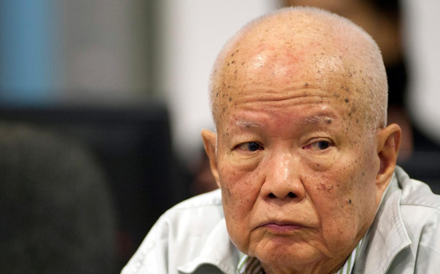 Khmer Rouge leaders convicted by tribunal | Al Jazeera America | 1460 x 911 jpeg 653kB