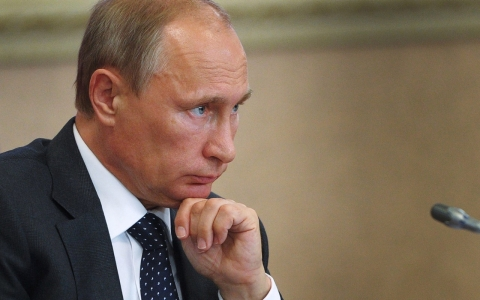 Thumbnail image for Food fight: Putin restricts food imports over Ukraine-related sanctions