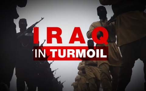 Iraq in turmoil