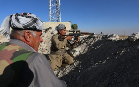 Thumbnail image for Iraq's political reconciliation holds key to fighting Islamic State