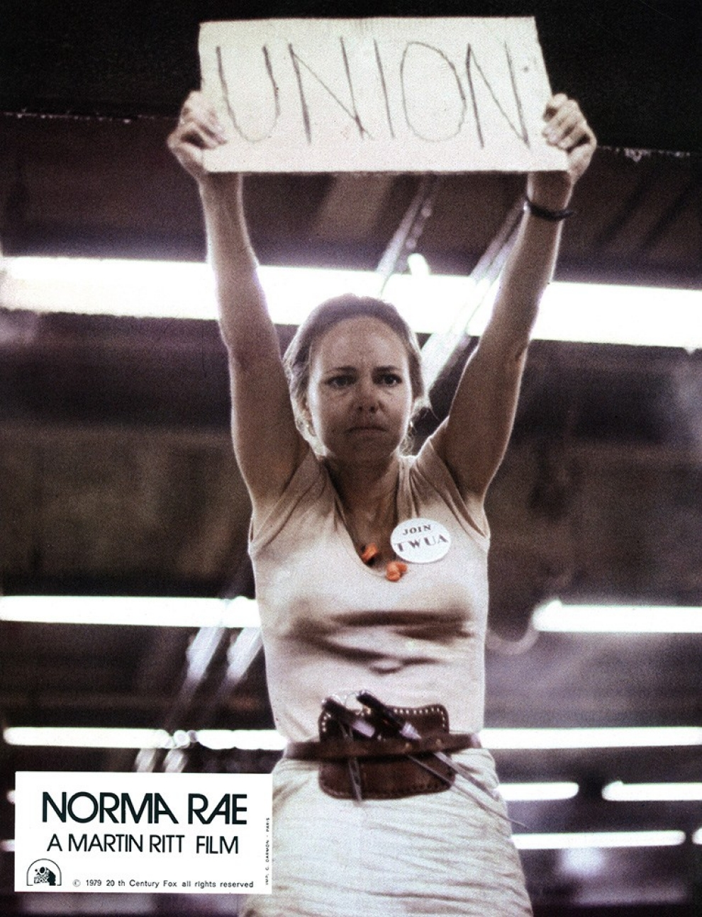 personal essay kafka and the nurses al jazeera america norma rae played by sally field 1979