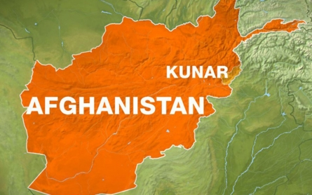 Afghanistan accuses US of killing civilians in airstrike