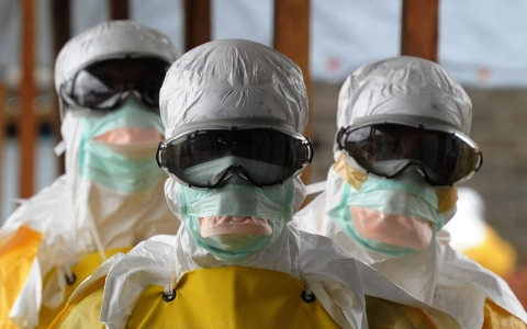 Thumbnail image for Ebola outbreak exposes West Africa's existing public health woes