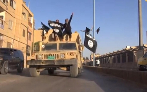 Thumbnail image for Anti-ISIL coalition drags feet as US struggles to secure Sunni partners