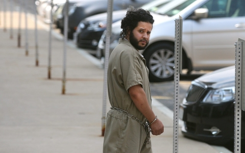 Thumbnail image for Justice Department indicts New York man accused of trying to aid ISIL