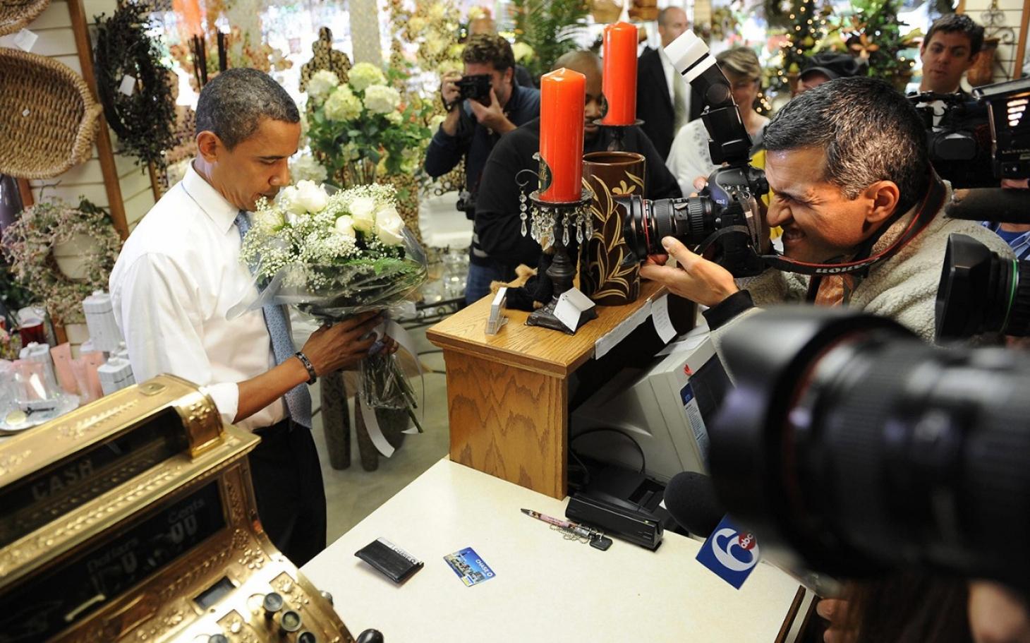 Body odor linked to love and politics   Al Jazeera America