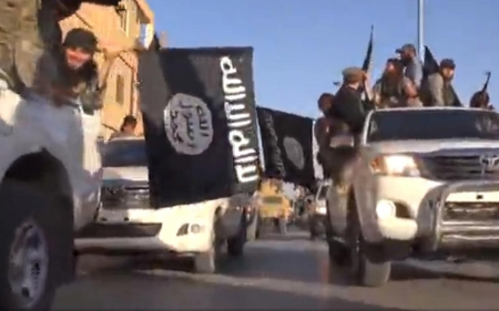 Who, what and where is ISIL? Explaining the Islamic State