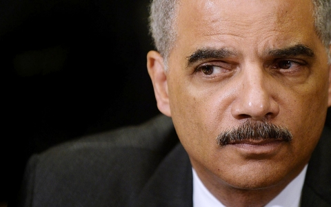 Thumbnail image for Eric Holder leaves trailblazing, controversial legacy as attorney general