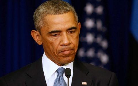 Thumbnail image for Obama: US will not be intimidated by 'barbaric' Islamic State