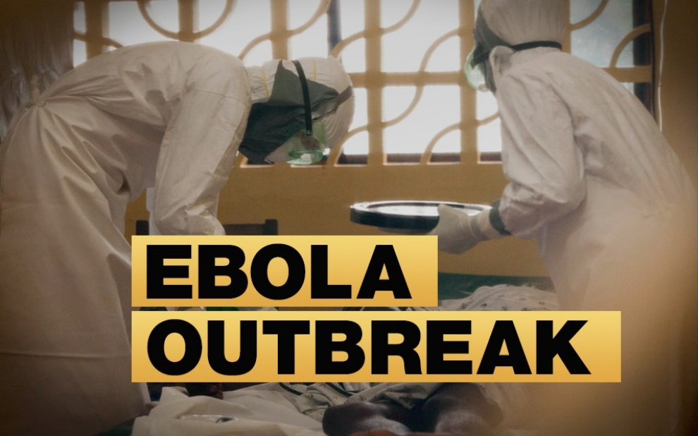 World Losing Ebola Battle Warns Medical Group