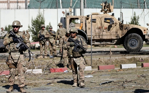 Thumbnail image for US and Afghanistan sign long-awaited security agreement