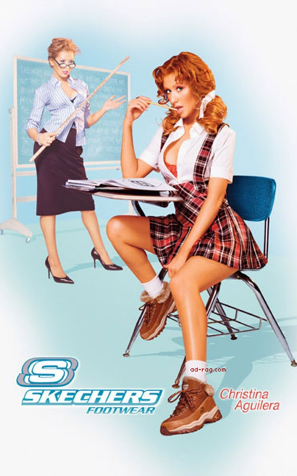 Young teens school uniform sex think