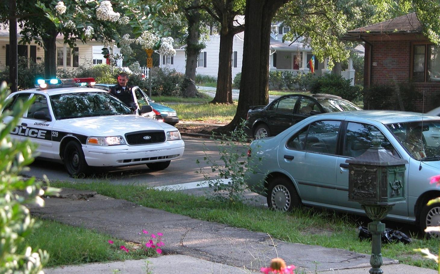 Driving While Black Carolina City Crafts Racial Awareness Police