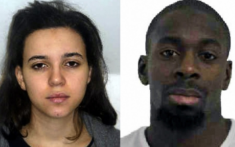 Thumbnail image for Widow of slain Paris gunman may be in Syria