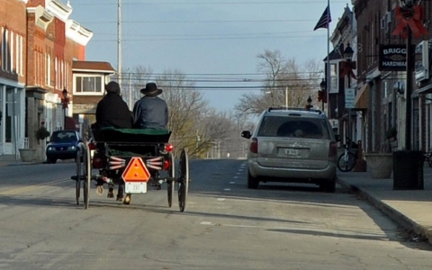 Thumbnail image for Odle-ay-ee-oo! Amish in rural US hold tight to Swiss traditions