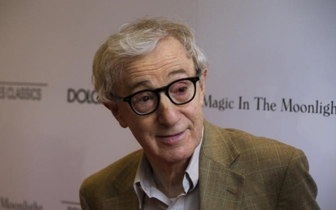 Thumbnail image for Amazon signs Woody Allen to create TV series