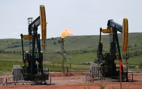 Thumbnail image for Obama moves to create first methane limits for gas drilling