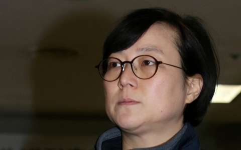 Thumbnail image for South Korean activist arrested for allegedly praising Pyongyang