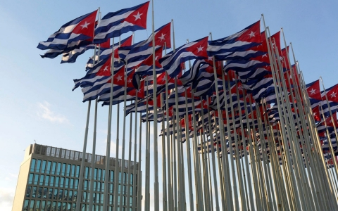 Thumbnail image for US eases Cuba embargo by loosening trade, travel restrictions